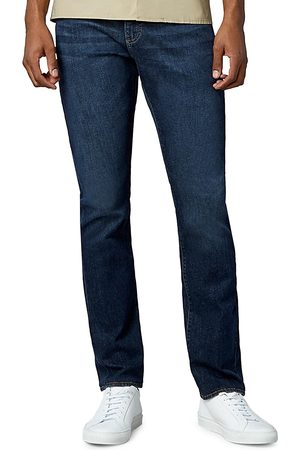 DL 1961 Russell Slim Straight-Fit Ultimate Jeans