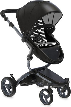 Mima Baby Nightdresses & Shirts - Xari 4G Graphite Aluminum Chassis Starter Pack