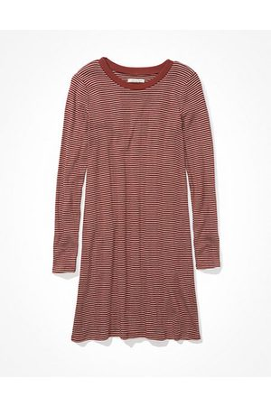 AE Women Party Dresses - Long-Sleeve Mini Dress Women's XXS