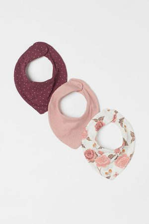 H & M Kids Scarves - 3-pack Triangular Scarves