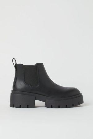H & M Women Chelsea Boots - Chelsea Boots