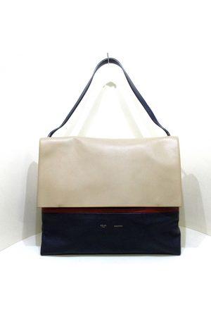 Céline All Soft leather handbag