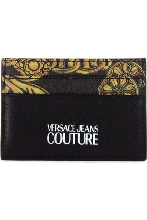 Versace Jeans Couture Card Holder Men