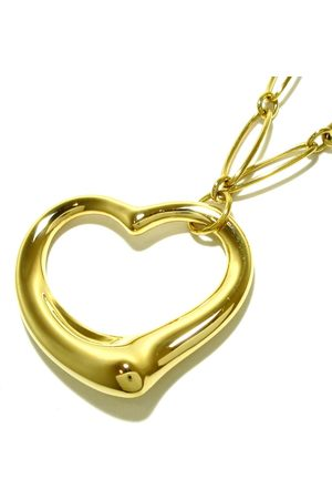 Tiffany & Co. Women Necklaces - Yellow necklace