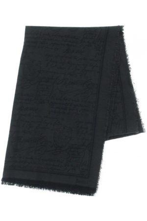 Berluti Cashmere scarf & pocket square