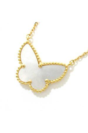 Van Cleef & Arpels Women Necklaces - Yellow necklace