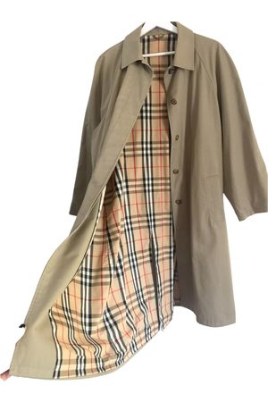 Sealup Trench coat