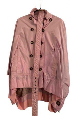 Red Valentino Garavani Trench coat