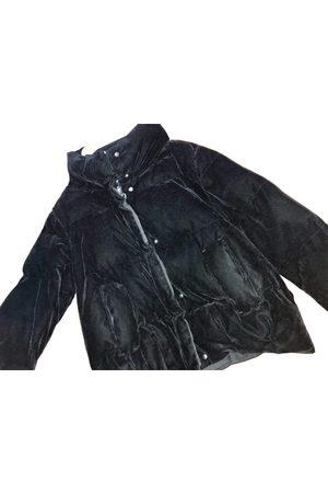 Alcott Velvet coat