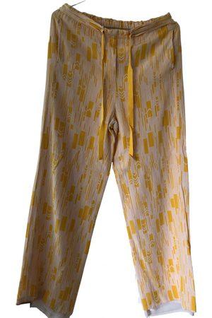 Samsøe Samsøe Straight pants