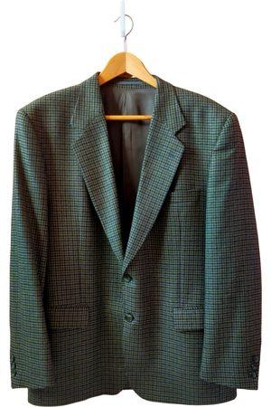 Cortefiel Wool vest