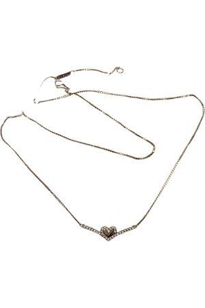 PANDORA Silver necklace