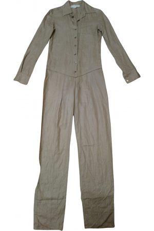 Stella McCartney Linen jumpsuit