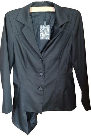 IVAN GRUNDHAL Wool suit jacket