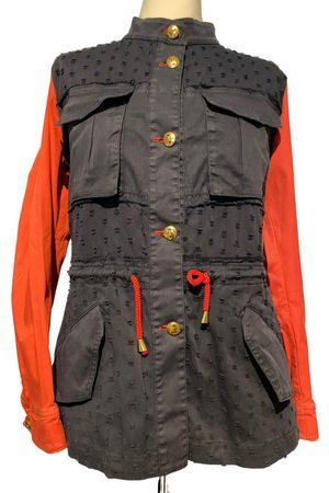 PROJECT FOCE Short vest