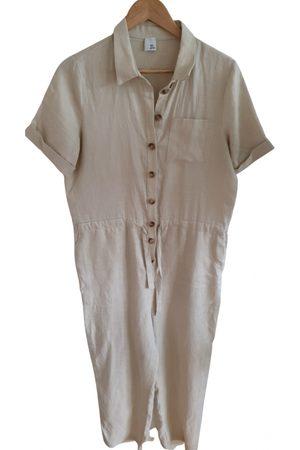 IRIS & INK Linen jumpsuit
