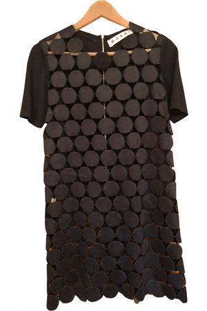 Marni Women Party Dresses - Cashmere mini dress