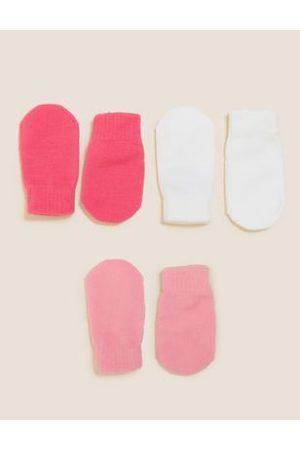 Gloves - Kids' 3pk Magic Mittens