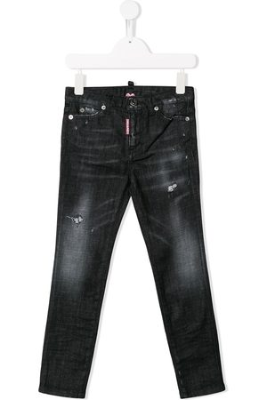 Dsquared2 Distressed jeans