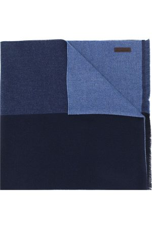 Ermenegildo Zegna Cashmere-wool blend scarf