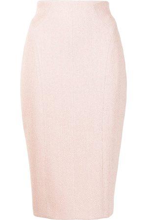 MANNING CARTELL Women Pencil Skirts - French-kiss pencil skirt