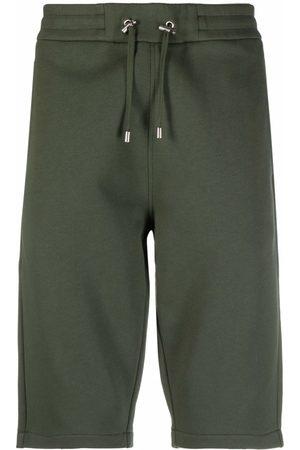 Balmain Slim fit track shorts