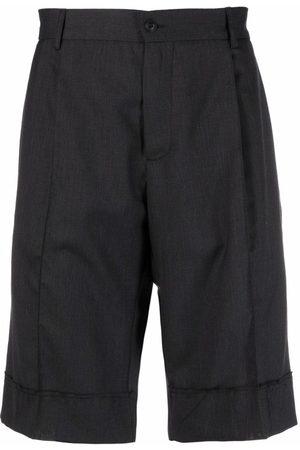 CORELATE Men Bermudas - Pressed-crease shorts