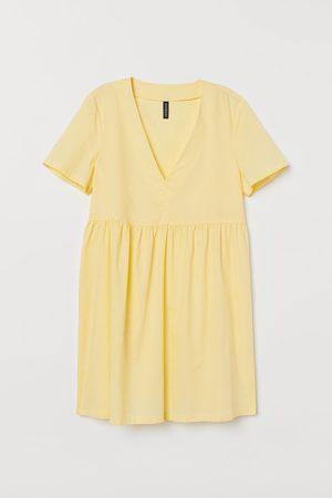 H & M Cotton Dress