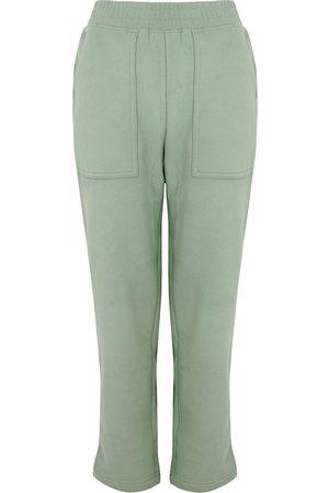 Rails Edna green cotton-blend sweatpants