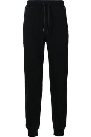 Karl Lagerfeld Men Sports Pants - Drawstring tracksuit bottoms