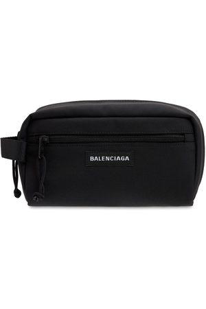 Balenciaga Men Toiletry Bags - Explorer Toiletry Pouch