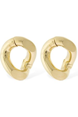 ROSANTICA Amy Hoop Earrings