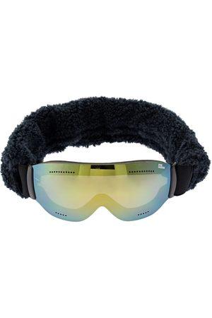 AI RIDERS Boys Ski Accessories - Ski Goggles W/ Embroidered Logo