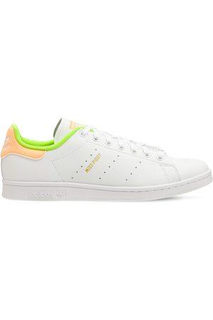 adidas Men Sneakers - Stan Smith Disney Peter X Piggy Sneakers