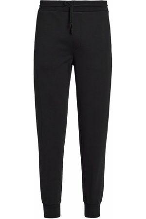 Ermenegildo Zegna Cotton tapered track pants