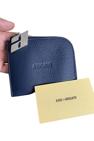 Axel Arigato Leather small bag