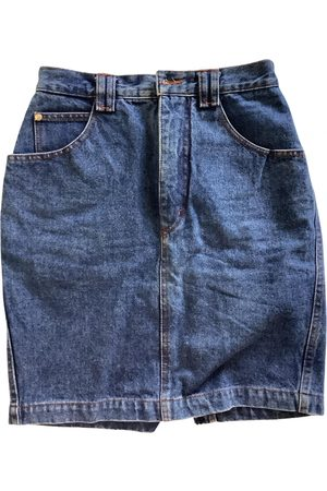KRIZIA Mini skirt