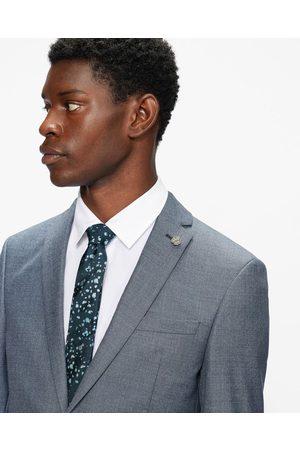 Ted Baker Men Pocket Squares - Printed Tie