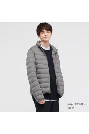 UNIQLO Men's Ultra Light Down Puffer Jacket, , XXS