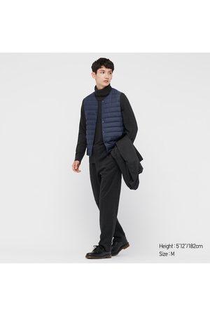 UNIQLO Men Gilets - Men's Ultra Light Down Puffer Compact Vest, , XXS