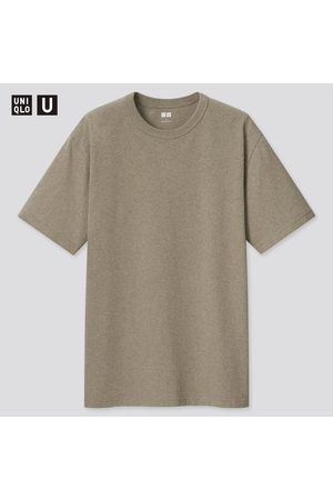 UNIQLO Short Sleeve - U Crew Neck Short-Sleeve T-Shirt, , XXS