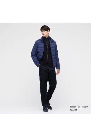 UNIQLO Men Puffer Jackets - Men's Ultra Light Down Puffer Jacket, , XXS
