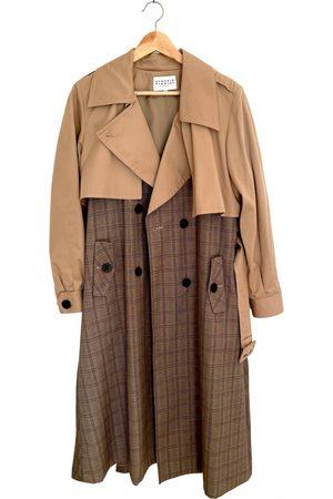 Claudie Pierlot Women Trench Coats - Trench coat