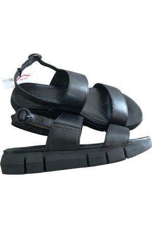TAMARIS Leather sandal