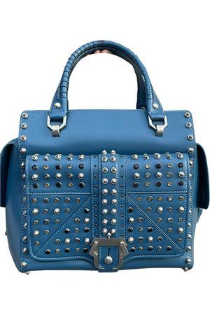 PAULA CADEMARTORI Leather handbag