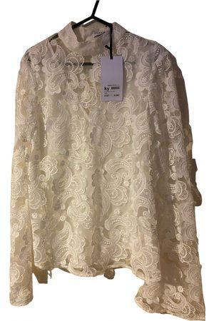 PERSEVERANCE Lace blouse
