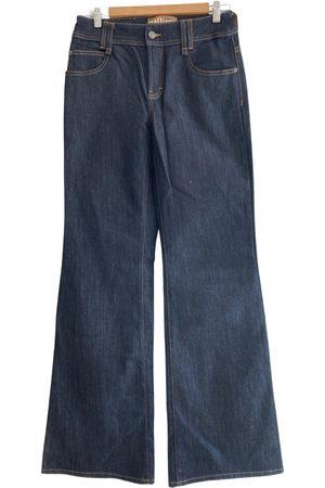 John Galliano Bootcut jeans