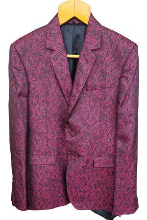 Roberto Cavalli Silk vest