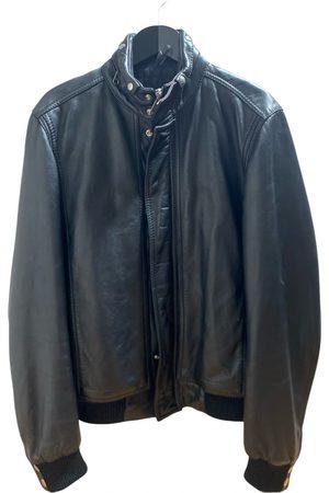 Dior Leather jacket