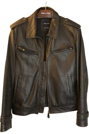 Eden Park Leather jacket